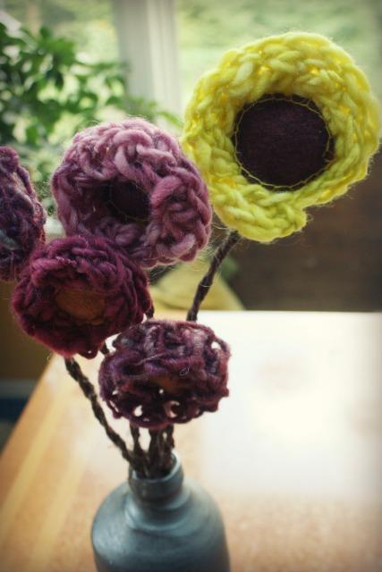 Flowersvase